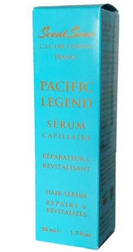 serum capillaire naturel